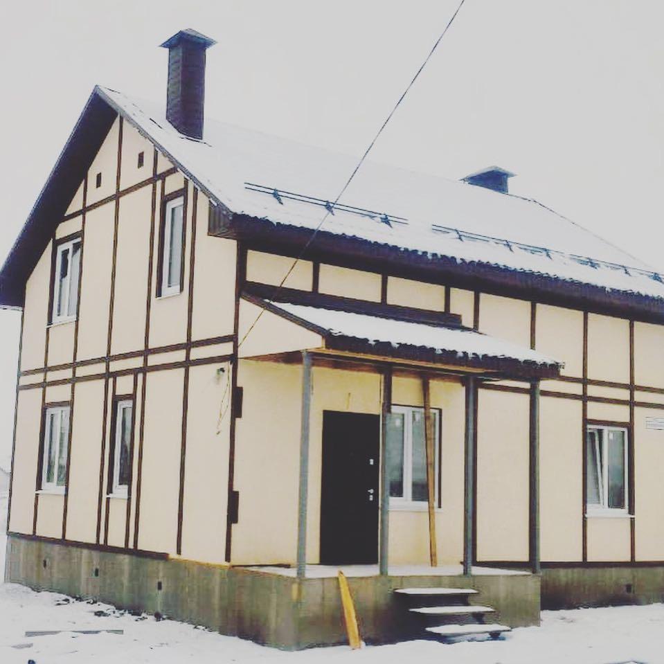 Канадский дом Кредит Консалтинг