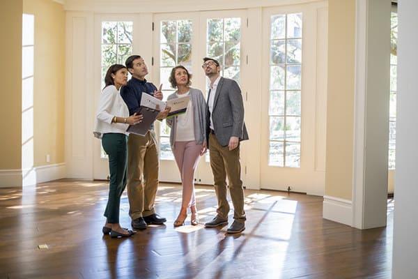 Покупка квартиры в новостройке при помощи риэлтора